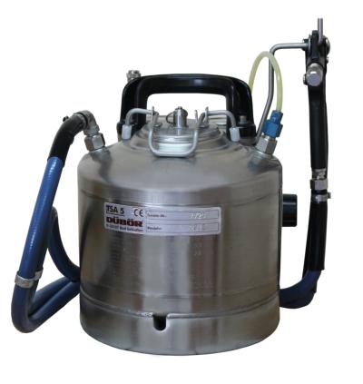 都寶噴灑油裝置-5公升