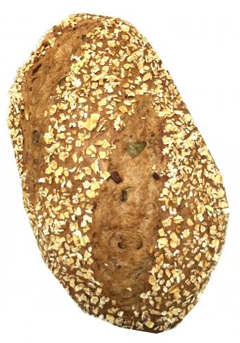 芋頭青蔥南瓜子麵包